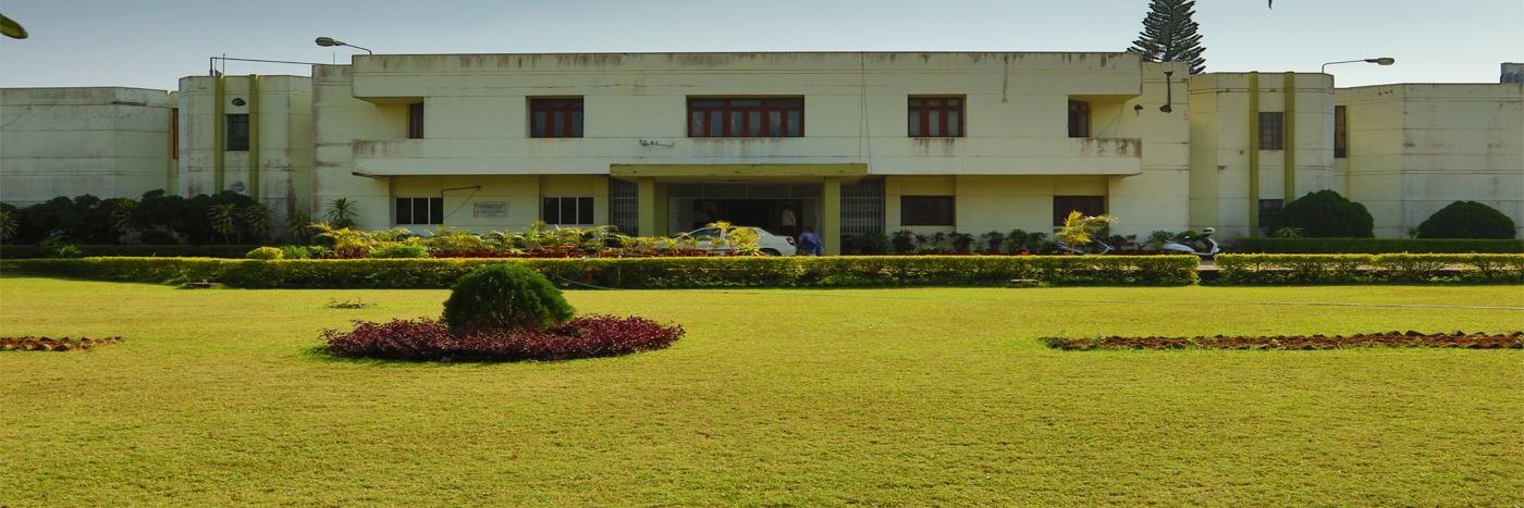Nabakrushna Choudhury Centre for Development Studies